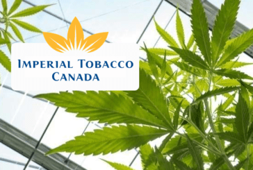 CANADA: Imperial Tobacco calls for equity between tobacco and cannabis.