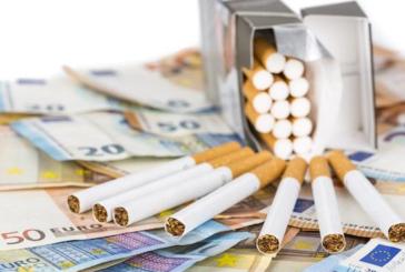 LUXEMBOURG : Cette année, le tabac va rapporter 550 Millions à l'état.