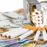 לוקסמבורג: השנה, טבק יביא 550 מיליונים חזרה למדינה.