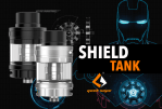 BATCH INFO: Shield Tank (Geekvape)