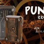 מידע נוסף: Punk 220W (Teslacigs)