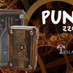 BATCH INFO: Punk 220W (Teslacigs)
