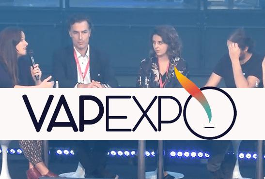 VAPEXPO 2017: כנסים להראות סחר זמינים!