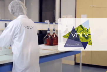 ECONOMY: VDLV becomes the only producer of liquid nicotine in Europe.