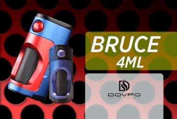 BATCH INFO: Bruce BF 4ml (Dovpo)