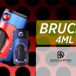 BATCH INFO: Bruce BF 4ml (Dovpo)