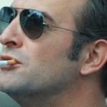 FRANCIA: il ministro della sanità non ha mai menzionato il divieto del tabacco nel cinema.