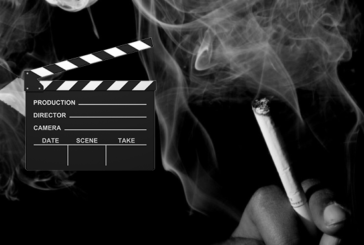 SOCIETY: The cigarette will soon be banned from French films?