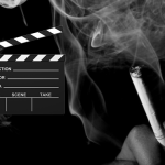 SOCIETÀ: La sigaretta sarà presto bandita dai film francesi?