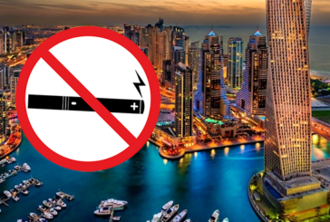 DUBAI : L'e-cigarette pas la bienvenue dans les espaces publics