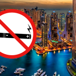 DUBAI: The e-cigarette not welcome in public spaces