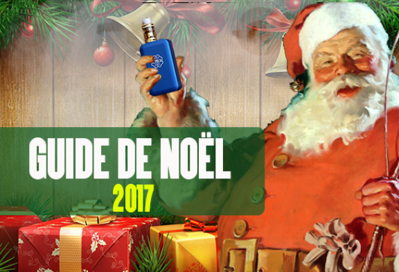 DOSSIER: 2017 Christmas e-cigarette Guide
