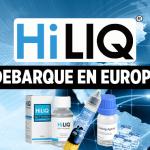 TALKING E-JUICE: ה- HiLIQ הענקי מגיע לאירופה.