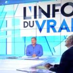 SOCIETE : Des addictologues défendent le vapotage dans une émission de Canal +