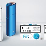 SOUTH KOREA: KT & G launches a new heated tobacco product.