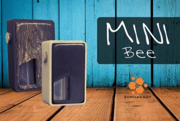 INFO BATCH : Mini Bee (3D Make Art)