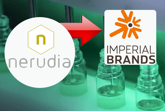 כלכלה: מותגים אימפריאליים רוכשים יצרן נוזלי נוזלי גדול