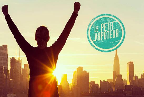 ЭКОНОМИКА: Le Petit Vapoteur, французская история успеха!