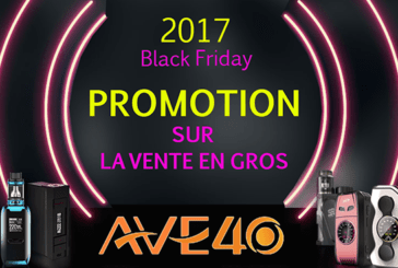 GOOD PLAN: AVE40 launches a huge promotion for professionals!