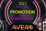 好计划:AVE40为专业人士推出一个巨大的促销活动!