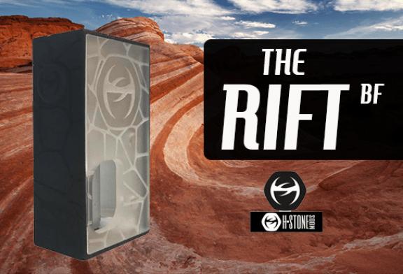 INFO BATCH : The Rift BF (Hstone Mods)