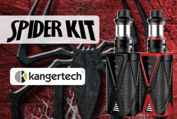 BATCH INFO: Spider 200W (Kangertech)