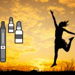 ETUDE : Le vapotage n'est pas nocif pour les jeunes non-fumeurs.