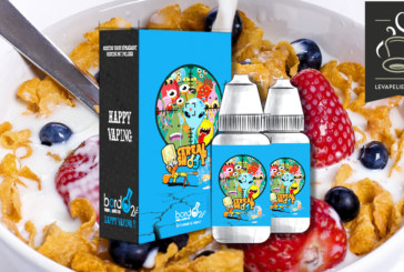 REVIEW: Cereal Shoot (Premium Range) by BordO2