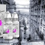REVUE : La Petite Parisienne (Gamme Premium) par BordO2