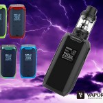 REVUE: Kit REVENGER X by Vaporesso