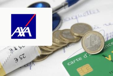 SEVRAGE : L'assurance AXA participe au remboursement de votre cigarette électronique.