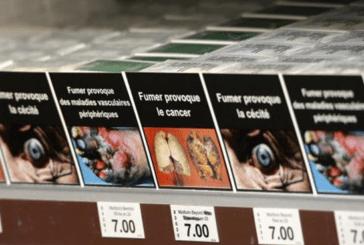 TABACCO: la Commissione europea impone immagini sui pacchetti di sigarette.