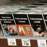 TOBACCO: The European Commission imposes images on cigarette packs.