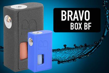 מידע נוסף: Bravo BF 8ml
