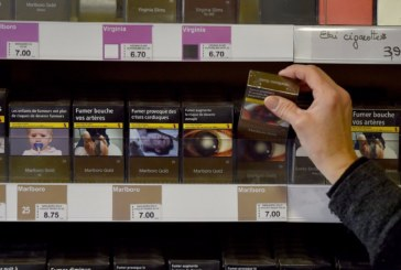 FRANCE: The price of some cigarette packs down in January!