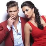 VEREINIGTES KÖNIGREICH: Studien zeigen, dass Raucher weniger attraktiv sind als Nichtrauchende