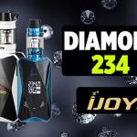 INFO BATCH : Diamond PD270 (Ijoy)