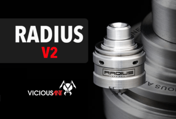 INFO BATCH : Radius V2 (Vicious Ant)