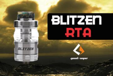מידע נוסף: Blitzen RTA (Geekvape)