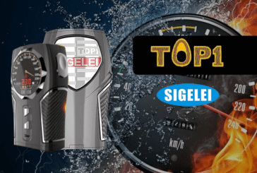 INFO BATCH : Top 1 230W (Sigelei)