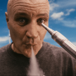 """CULTURE: The film event on the """"Vape Wave"""" e-cigarette broadcast on LCP"""