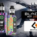 INFO BATCH : Blade 235W (GeekVape)