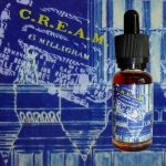 REVUE : CREAM par Blueprint