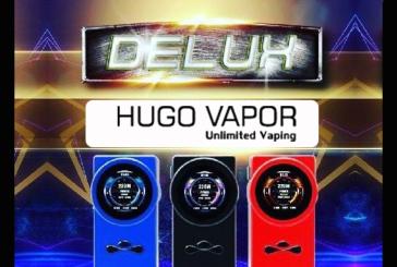 ΠΛΗΡΟΦΟΡΙΕΣ ΠΑΡΤΙΔΑΣ: Delux 220W TC (Hugo Vapor)