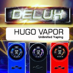 INFO BATCH : Delux 220W TC (Hugo Vapor)
