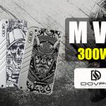 INFO BATCH : M VV 300W (Dovpo)
