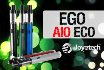 INFORMAZIONI SUL GRUPPO: Ego Aio Eco (Joyetech)