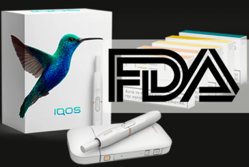USA: IQOS is evaluated today by the FDA for possible commercialization.