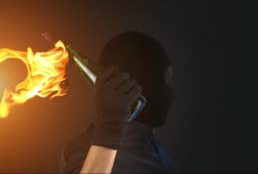 CANADA: Vape shop vandalized with molotov cocktail!