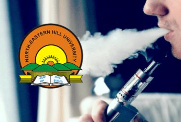 INDIA: According to one study, e-cigarettes are safer than tobacco.